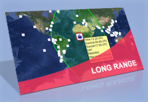 Tečaj za Long Range Certificate